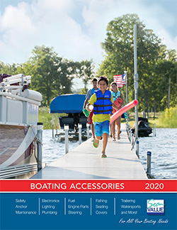 Boating Accessories 2020