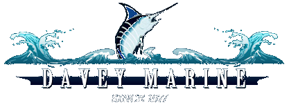 daveymarine.com logo